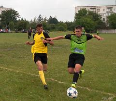 20170709-DSC_4261 (alxpn) Tags: dubno ukraine alxpn football soccer bastion ostrozhets дубно україна острожець футбол