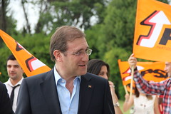 Autárquicas 2017: Pedro Passos Coelho na apresentação de Nuno Mendes Claro à Câmara Municipal de Condeixa-a-Nova