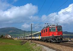 SBB Re4/4'' 11130 (maurizio messa) Tags: re44ii aargau switzerland svizzera biroccio nikond7100 mau bahn ferrovia ir2066 treni trains railway railroad