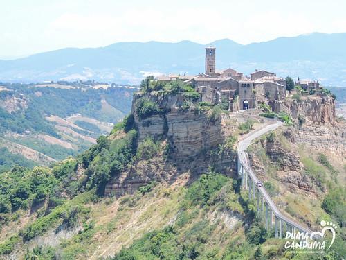 Via Francigena Siena-Viterbo