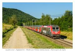 BB 36013 Thello - Aiglepierre (CC72080) Tags: thello locomotive bb36000 train aiglepierre