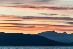 Views from Vancouver 🌅 Vancouver, BC (Michael Thornquist) Tags: spanishbanks bowenisland passageisland gambierisland portmelon pantherpeak tetrahedronpeak howesound englishbay clouds cloudporn mountains vancouver britishcolumbia dailyhivevan vancitybuzz vancouverisawesome veryvancouver 604now photos604 explorecanada ilovebc vancouverbc vancouvercanada vancity pacificnorthwest pnw metrovancouver gvrd canada