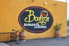 1-052 Bodega Burger Co Sign (megatti) Tags: bodegaburgerco desert newmexico nm restaurant sign socorro