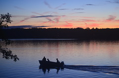 Pure Michigan (naturesights) Tags: michigan greatlakes boating sunsets water