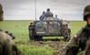 NOBLE JUMP 17 - 11 June - Poland Romania (jfcnpsocialmedia) Tags: britisharmy exercise grenadierguards highreadiness rlc romania troops vjtfl transylvania exercisenoblejump17 exnojp17 poland