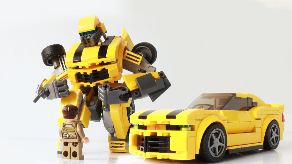 The Worlds Most Recently Posted Photos Of Bumblebee And Movie