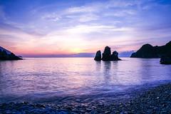 粉鳥林_晨曦_1 (Garygogogo) Tags: taiwan yilan canon 5d4 2470mm sunrise sea