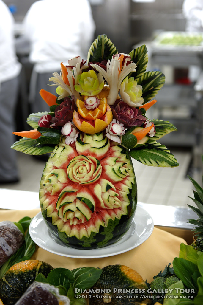 The world s best photos of fruitcarving flickr hive mind