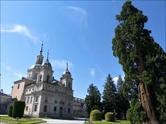 Palacio Real de La Granja De San Ildefonso (JLL85) Tags: