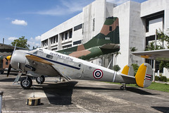 RThaiAF_C45_L1590_01 (PvG - Aviation Photography) Tags: military aircraft aviation museum thailand rthaiaf