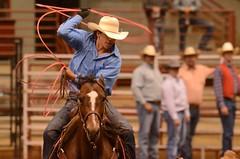 Roper Framed (Get The Flick) Tags: georgiahighschoolrodeoassociation rodeo perryga georgianationalfairgroundsagricenter cowboy horse roping lariat lasso