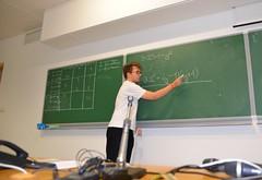 Międzyregionalny mecz matematyczny