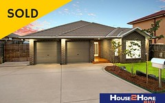 37 Hazelton Ave, Kellyville Ridge NSW
