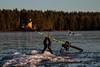 icefishing (Stormats) Tags: ismete pikefishing