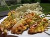 Beignets de fleurs de sureau (Grand-Pappà...) Tags: cuisine beignet sureaunoir food fabricationmaison auvergne lobeç margeride marjarida massifcentral hauteloire hautesterres simplicitévolontaire gîtedenfants