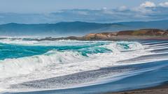 Ocean (ValeTer_) Tags: nikond5000 california mackerricherstateparkcaliforniamackerricherstatepark