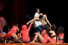 Escape #121 (*Amanda Richards) Tags: freesoulsdancetheatre freesouls guyana georgetown nationalculturalcentre dancers dance dancing dancer theatre performance performer performers talent 2017