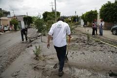 71_273_21140_1721819427_IMG_9243 (Pancho Domínguez) Tags: lluvias sjr sanjuandelrío querétaro querétaroestáennosotros qro hombroconhombro apoyo inundación xajay starosa