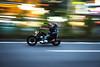 Good cruisin' (Akira.Tagawa_JPN)) Tags: akira tagawa アキラ タガワ 渋谷 shibuya motorcycle motorbike helio44 oldlens tokyo