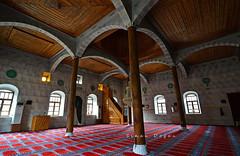 Emirdağ Çarşı Camii (Sinan Doğan) Tags: afyonkarahisar afyon turkey türkiye emirdağ nikon gezi travel anadolu asia cami mosque muslim emirdağçarşıcamii ottomanstyle afyongezilecekyerler afyongörülmesigerekenyerler