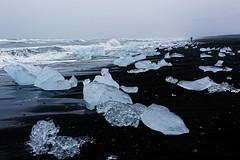 Iceland (Hemo Kerem) Tags: iceland island a7rm2 a7rii loxia35 zeissloxia35mmf2biogon loxia35mmf2 loxia235 landscape travel roadtrip water sea zeiss loxia 35mm biogon manualfocus mf sony sonya7rm2 ilce7rm2 alpha jokulsarlon jökulsárlón jokulsarlonglacierlagoon jokulsarlonlagoon glacierlagoon lagoon diamondbeach blackbeach