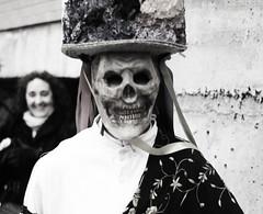antruejos_9 (alfonso_gm) Tags: antruejos carnaval astorga spain leon celtic ritual wintermasks