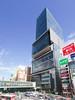 Shibuya Hikarie (Dick Thomas Johnson) Tags: japan tokyo shibuya 日本 東京 渋谷 渋谷ヒカリエ ヒカリエ shibuyahikarie hikarie 建物 ビル 高層ビル 超高層ビル buildings skyscraper 建築 architecture structure