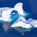 Iceberg Greenland ©Al Perry - 3rd place tie Scenic