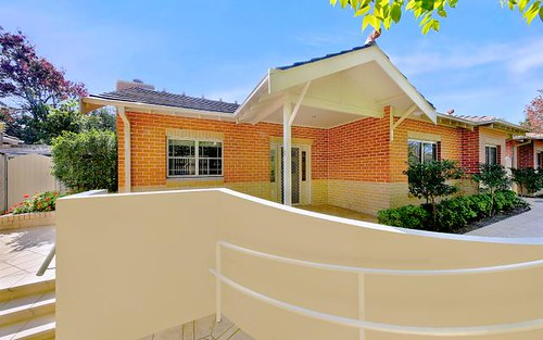 2/283 Mona Vale Road, St Ives NSW