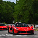 Ferrari LaFerrari - Ferrari LaFerrari Aperta