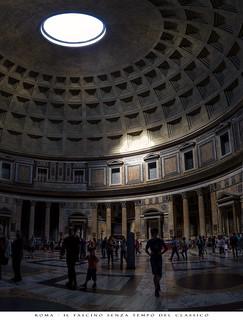 Roma - Il fascino senza tempo del classico