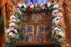 046. The Feast of All Saints of Russia / Всех святых Церкви Русской 18.06.2017
