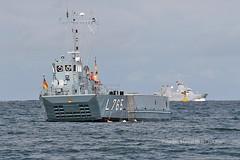 L765 Schlei_IMG_1378 (Fishman 53) Tags: l765 schlei landungsboot landingcraft