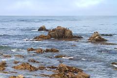 IMG_0136_138 Point Joe HDR (vicjuan) Tags: 20170625 美國 usa 加州 california montereycounty hdr tonemapping pebblebeach geotagged geo:lat=36609805 geo:lon=121955809 海 sea 太平洋 pacificocean pointjoe