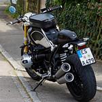 BMW R nine T thumbnail