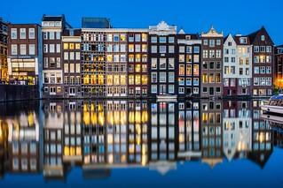 Amsterdam impression
