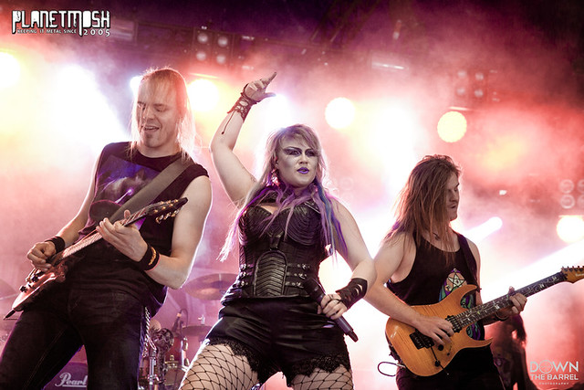 Battle Beast - Tuska 2017
