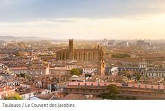 10x15cm // Réf : 10010712 // Toulouse
