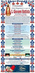 Angri (SA), 2017, Processione della Statua di San Giovanni Battista. (Fiore S. Barbato) Tags: italy campania angri agro nocerino sarnese festa feste giovanni sangiovanni battista processione offerte fiori bambini