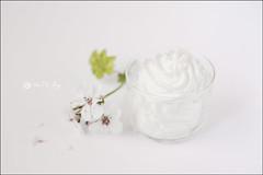 Proyecto 191/365 (Art.Mary) Tags: blanco blanc white nata canon bodegón stilllife naturemorte proyecto365 cream crème