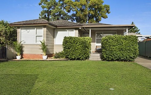 312 Old Windsor Rd, Toongabbie NSW 2146