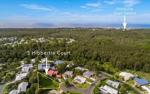 Lot 325 # 3 Hibbertia Court, Pottsville NSW