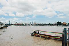 _MG_1247 (WayChen_C) Tags: thailand bangkok chaophrayariver river boat ประเทศไทย บางกอก กรุงเทพมหานคร แม่น้ำเจ้าพระยา 泰國 曼谷 昭披耶河 湄南河 畢業旅行 thaigraduationtrip