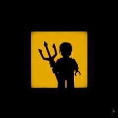 Shadow (371/100) - Roman Gladiator (Ballou34) Tags: 2017 7dmark2 7dmarkii 7d2 7dii afol ballou34 canon canon7dmarkii canon7dii eos eos7dmarkii eos7d2 eos7dii flickr lego legographer legography minifigures photography stuckinplastic toy toyphotography toys 7d mark 2 ii eos7d stuck plastic courbevoie îledefrance france fr nanterre puteaux blackwhite light shadow photgraphy enevucube minifigure 100shadow collectible series 17 roman gladiator