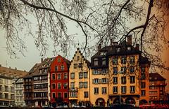 STRASBOURG (01dgn) Tags: strasburg alsace france frankreich fransa travel strasbourg strazburg hank you dear friend andres cordial greetings miami