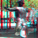 The Husband of the Doll by Thom Puckey Coolsingel Rotterdam 3D
