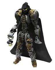 Phantom Reaper (~Likus~) Tags: bionicle lego hero factory ccbs grim reaper phantom