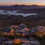 North from Stac Pollaidh thumbnail