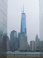 WTC under contstruction