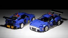 31070 Alternate GT Daytona (amaman_12) Tags: lego alternate vehicle car 31070